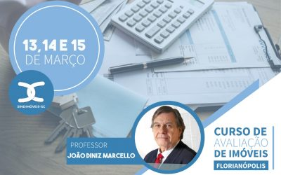 Curso de Avaliação de Imóveis – Portaria 056/2012 / COFECI